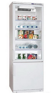 Шкаф холодильный Атлант ХТ 2001 - 325