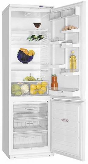 Холодильник Атлант ХМ 6024-100 - 212