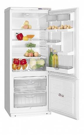 Холодильник Атлант ХМ 4009-100 - 247